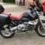 BMW R850 GS. Full Luggage, Low miles, Only £2995