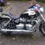 TRIUMPH SPEED MASTER 865cc, 60 PLATE ONLY £4695.00. THIS BIKE MUST BE SEEN!!